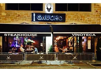 Stamford steak house GAUCHO Stamford