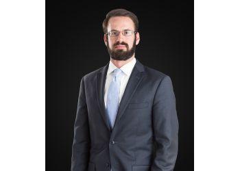 Richmond criminal defense lawyer G. Brian Tacey - Jurach, Tacey & Quitiquit, PLC