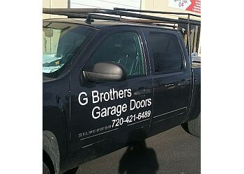 Lakewood garage door repair G Brothers Garage Doors
