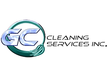 Yonkers commercial cleaning service GC Cleaning Services INC.