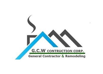 Newark roofing contractor GCW Construction Corp.