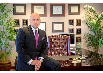 San Diego dwi lawyer G. Cole Casey