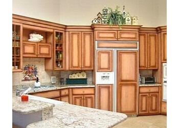 3 Best Custom Cabinets In Jackson Ms