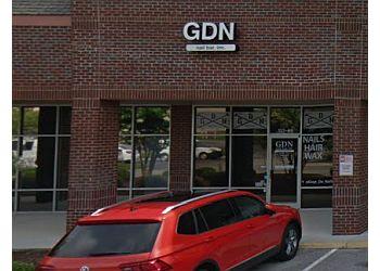 Wilmington nail salon GDN Nail Bar