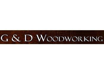 G & D Woodworking