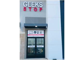Irving computer repair GEEKS STOP