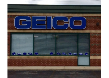 Chicago insurance agent GEICO