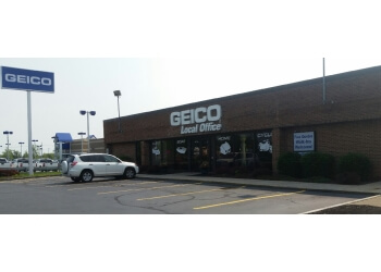 Rochester insurance agent GEICO Insurance Agent