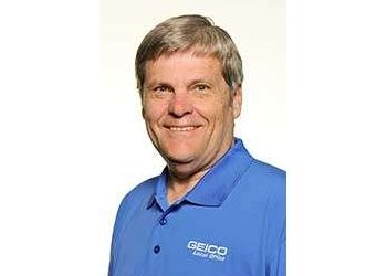 Arlington insurance agent GEICO Insurance - Ed Watson