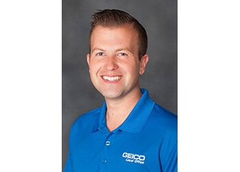 Alexandria insurance agent GEICO Insurance - Matthew McCarthy