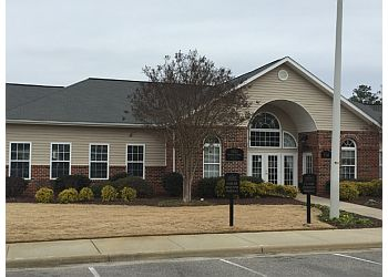 3 Best Painters In Fayetteville Nc Threebestrated