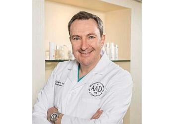 Simi Valley dermatologist GENE RUBINSTEIN, MD, FAAD