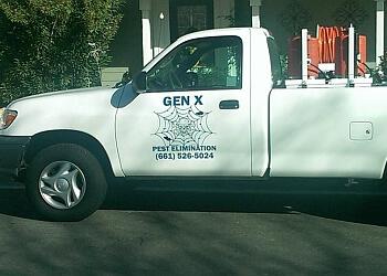 Palmdale pest control company GEN X PEST ELIMINATION