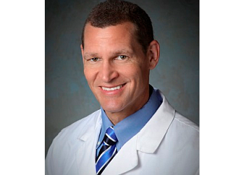 Chesapeake ent doctor George L. Murrell, MD, FACS