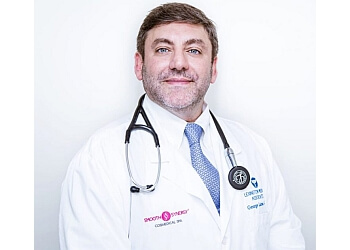 New York primary care physician GEORGE P. LIAKEAS, MD