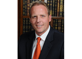 Boise City criminal defense lawyer Gerald R. Bublitz