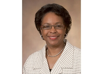 Jackson pediatrician GERALDINE BUIE CHANEY, MD, FAAP