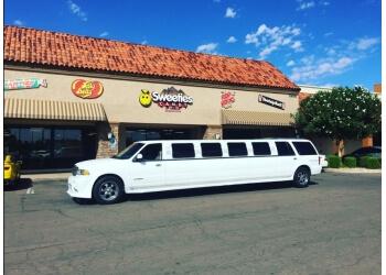 Chandler limo service GES Transportation LLC