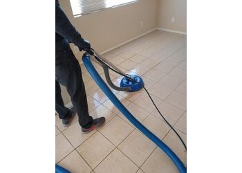 G & G Carpet Cleaning