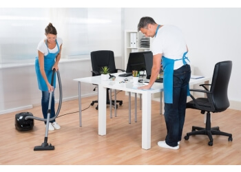 Birmingham commercial cleaning service G & G Cleaning Services