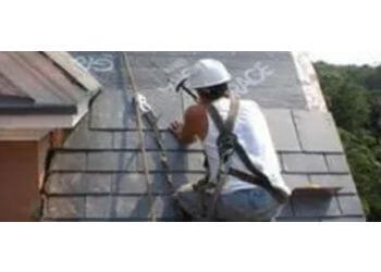 Washington roofing contractor G & G Home Improvements