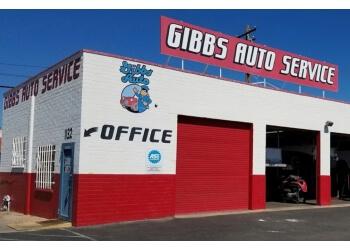 Tucson car repair shop GIBBS Automotive Service