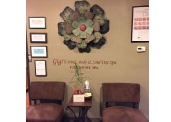 Phoenix spa GIGI'S MIND, BODY & SOUL SPA