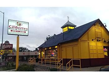 Sioux Falls mexican restaurant GILIBERTO'S MEXICAN TACO SHOP