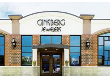 Cedar Rapids jewelry GINSBERG JEWELERS