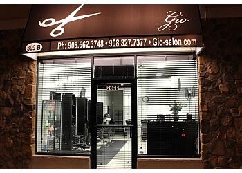 Elizabeth hair salon GIO Salon