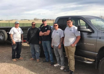 Westminster landscaping company GKC denver Landscaping Contractors