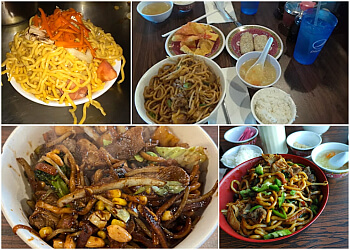 Stockton barbecue restaurant G K Mongolian BBQ