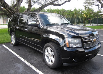 Hollywood limo service GL LIMOUSINES