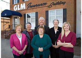 Richmond insurance agent GLM Insurance