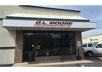 3 Best Car Repair Shops In Springfield Mo Threebestrated