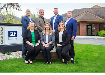 Grand Rapids financial service GLP Investment Services, LLC