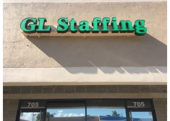 Hialeah staffing agency GL Staffing Services, Inc.