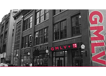 Newark advertising agency GMLV
