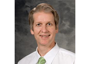 Madison ent doctor G. Mark Pyle, MD