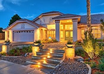 El Paso landscaping company GO Designs