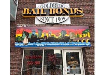 Minneapolis bail bond GOLDBERG BAIL BONDS