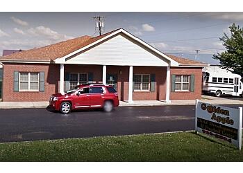 Clarksville preschool GOLDEN APPLE PRESCHOOL & CHILD DEVELOPMENT CENTER
