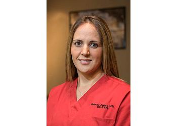 North Las Vegas gynecologist GOLNAZ ALEMI, MD