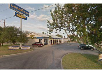 Brownsville car repair shop GOODYEAR AUTO SERVICE