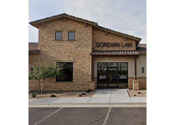 Chandler personal injury lawyer GORDWIN LAW