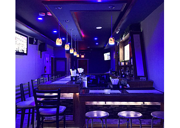 Yonkers sports bar GO SPORTS BAR & LOUNGE