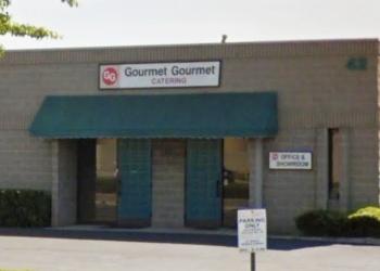 Pomona caterer GOURMET GOURMET CATERING INC.