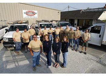 G.P. CONSTRUCTION SERVICES. 1335 Smiley Ln, Columbia, MO 65202. Since 1996. Garage  Door Repair ...