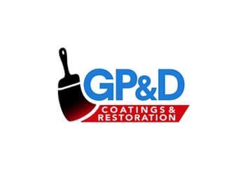 Lakewood painter GP&D Coatings & Restoration, LLC