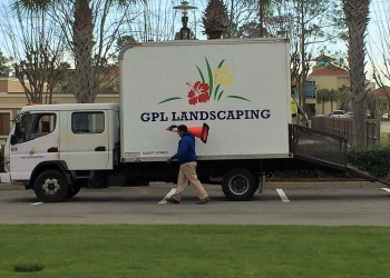 Miramar landscaping company GPL Landscaping